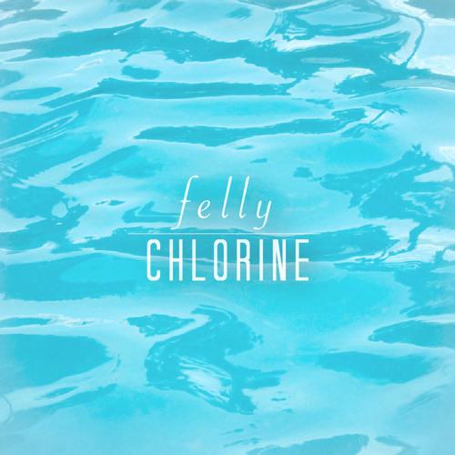 Felly - Chlorine (Instrumental)