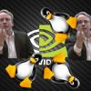 Epic Nvidia Brawl