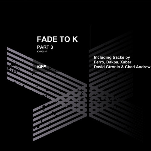 David Gtronic & Chad Andrew - Etheena (Original Mix) - KNM0037 - Preview