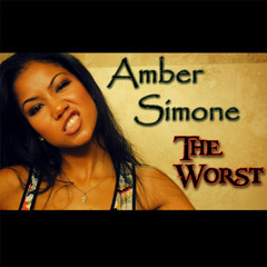 Amber Simone- The Worst (Cover)
