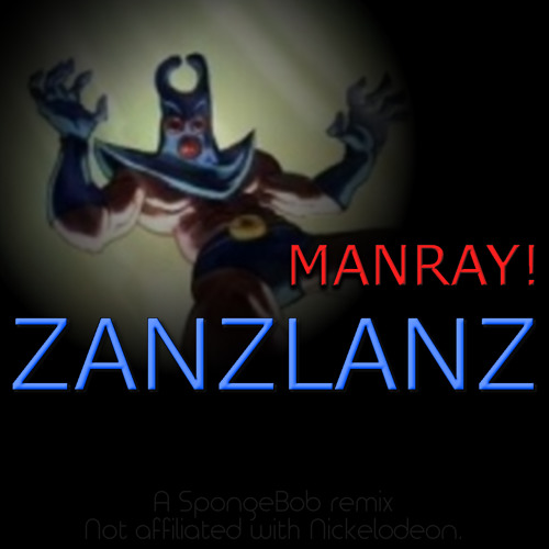 Manray! (Original SpongeBob dubstep remix)[FREE]