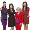 There's A Lot Of Admiration For Betty White on Hot in Cleveland Set