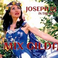 Dj Joseph - Mix Gilda Artwork