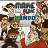 Make Me Alive - Coração De Tinta mp3