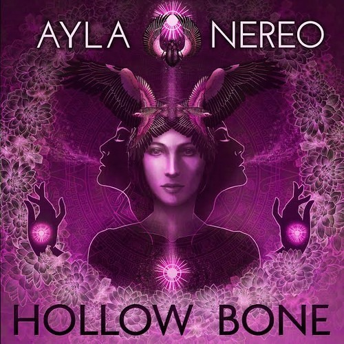 Ayla Nereo - Eastern Sun (HEISS Remix)