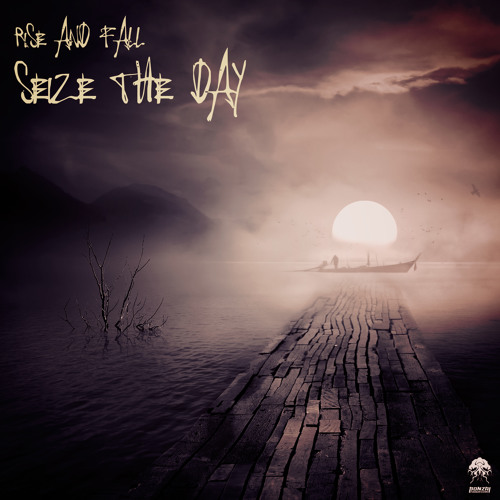 Rise And Fall - Seize The Day (Original Mix) [Bonzai Progressive]