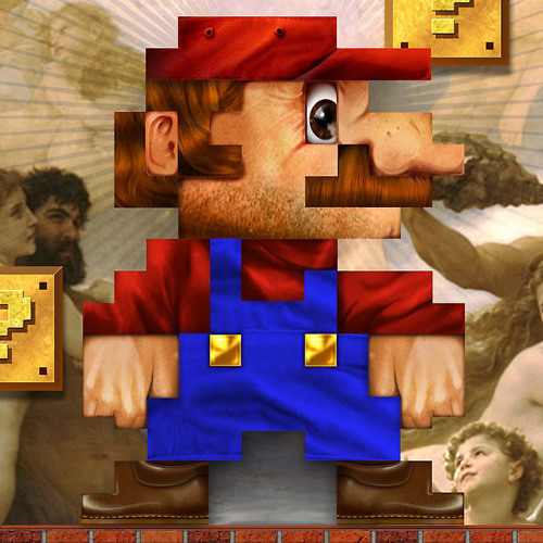 Jub - Mario Flex (SaviD Remix)