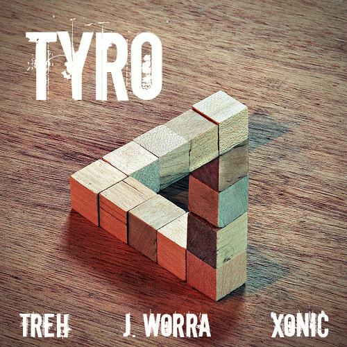Tyro (Original Mix) by J. Worra, TreH, & Xonic (FREE D/L)