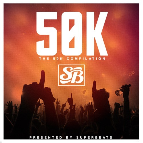 EH!DE  - Destroy All Humans [SuperBeats 50K Compilation] (Free)