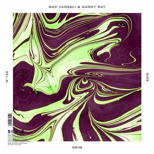 Max Vangeli, Danny Ray vs Steve Angello - Its All GRIM (Danny Ray Bootleg)