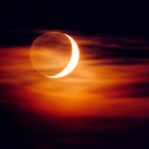 New Moon - Instrumental