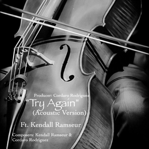 Try Again (Acoustic Version) Ft. Kendall Ramseur