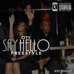 City - Say Hello