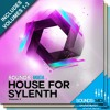 Sounds + MIDI House for Sylenth Bundle (Vols 1-3): 384 original patches for Sylenth1