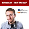 DJ Theo Back - Set Hip Hop - Hits x Clássicos 4