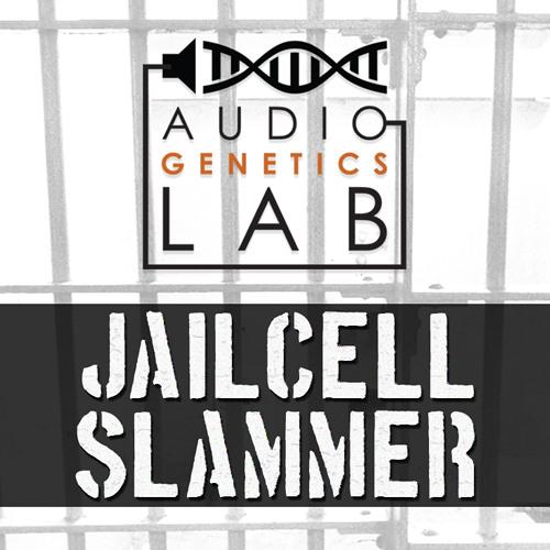 Jailcell Slammer - Design And FX Demo (naked)