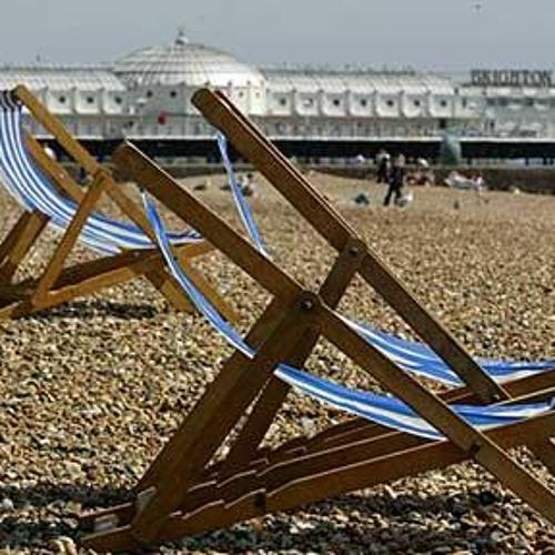 Brighton Bombs - July Promo 2014 Pt 2 - Steve Murrell