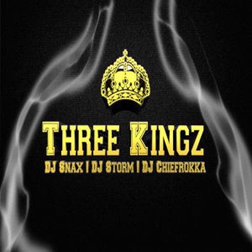Mixtape 3 Kingz
