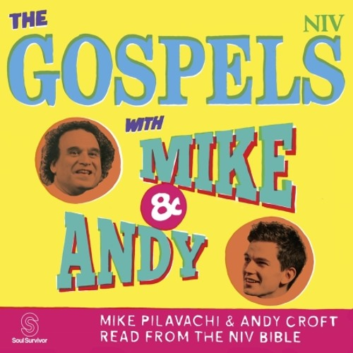 The Gospels with Mike and Andy - Matthew
