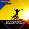 [PREVIEW] 'Summer @Balkonien' [Deep House And Chill Out Mix] #10 mp3