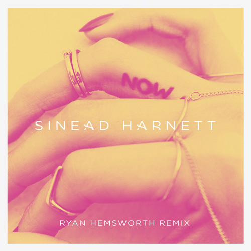 Sinead Harnett - No Other Way [Ryan Hemsworth Remix]
