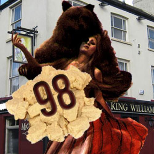 98: Vegetarian Bear Pub