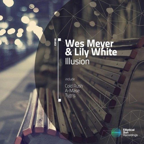 Illusion (Original Mix)  - Wes Meyer feat. Lily White