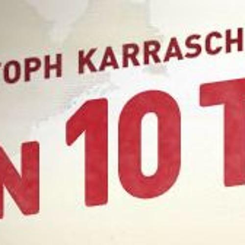 In 10 Tagen um die Welt: Interview bei Radio Fritz.MP3