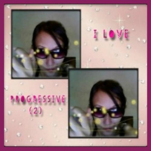 I Love Progressive (2) ~ Mix by Yussy Breakbeat
