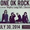 One Ok Rock - Mighty Long Fall
