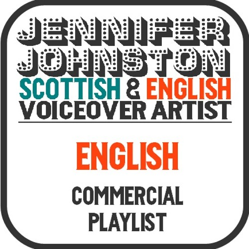 ENGLISH COMMERCIAL Playlist