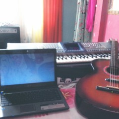 All Of Me ( Cover By Luthfi )