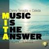 Danny Tenaglia & Celeda - Music Is The Answer (PAGANO's UK Dub Remix)