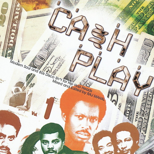 Raj Mahal - Cash Play (2004)