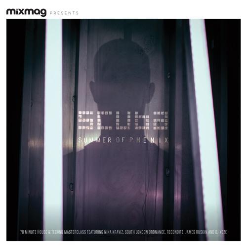 Cover CD: Scuba