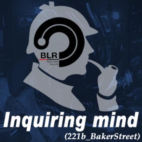 Inquiring mind