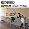 BOOM Magazine  Exclusive Mixtape