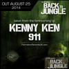 06. Kenny Ken - 911 (clip) // Back to Jungle L.P. by Formation Records