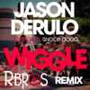 Jason Derulo - Wiggle (R'Bros Remix) FREE DOWNLOAD