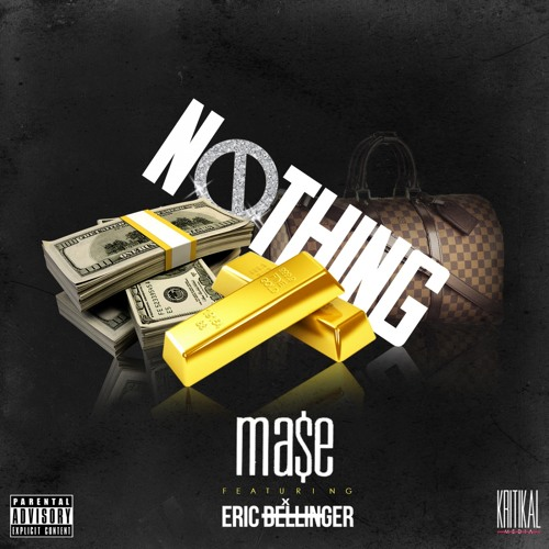 Mase ft Eric Bellinger – Nothing