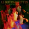 Le Butcherettes - Burn The Scab