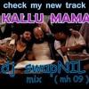 Kallu Mama Dj Swapnil  Mix ( Mh 09 )9975959575