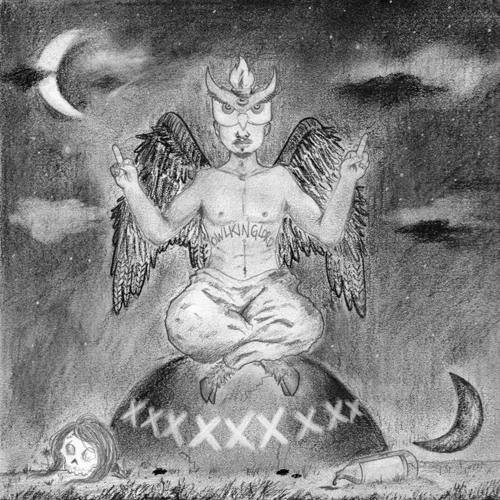 (Second Circle) Angel