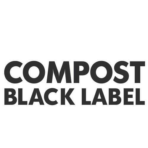 CBLS 264 - Compost Black Label Sessions Radio - guestmix by OMAR (DHM / Aquabooty - Miami)