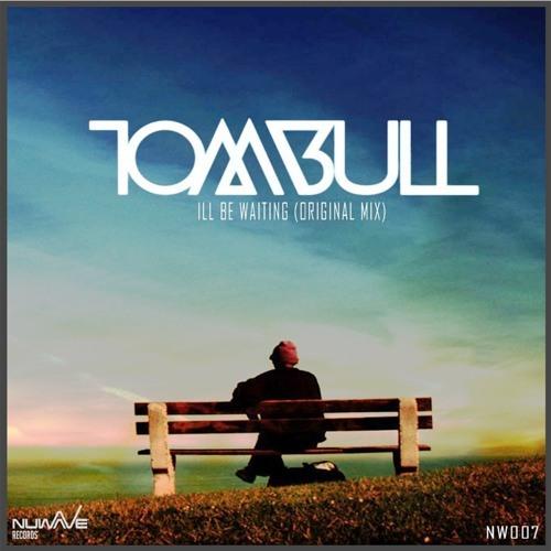 Tom Bull & Official Nancie - Ill Be Waiting (Original Mix)