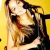 Gislaine Cristina- Santificação ( Daniela Araujo) Portada del disco