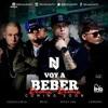Nicky Jam   Voy A Beber Remix 2 Ft Ñejo, Farruko Y Cosculluela   Video Con Letra   Reggaeton 2014[1]