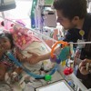 KALW: At children's hospital, kids find comfort in music therapy