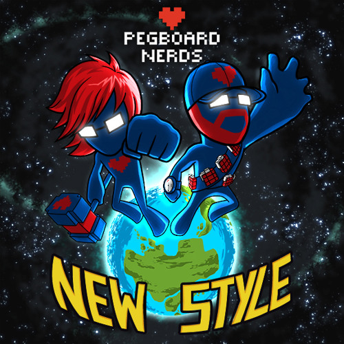 Pegboard Nerds - New Style [Thissongissick.com Premiere]