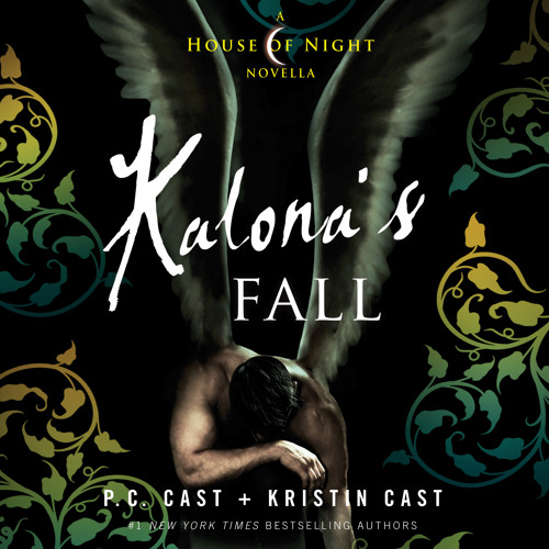 Kalona's Fall by P.C. Cast and Kristin Cast - Short audiobook excerpt